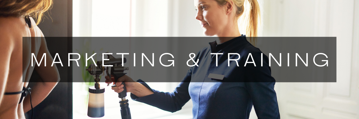 Marketing & Training