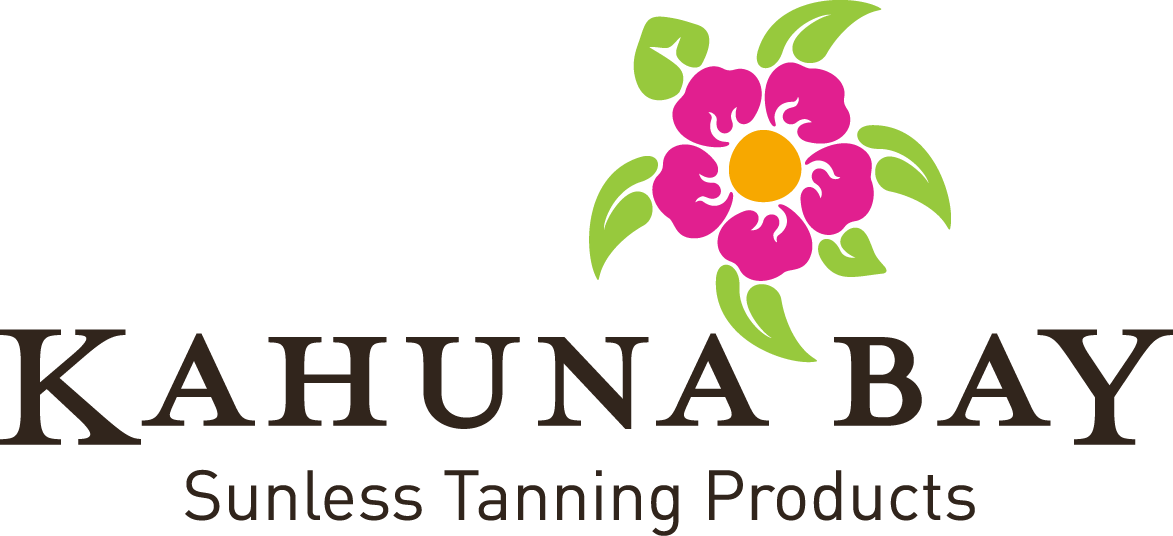 kahuna bay sunless tanning products