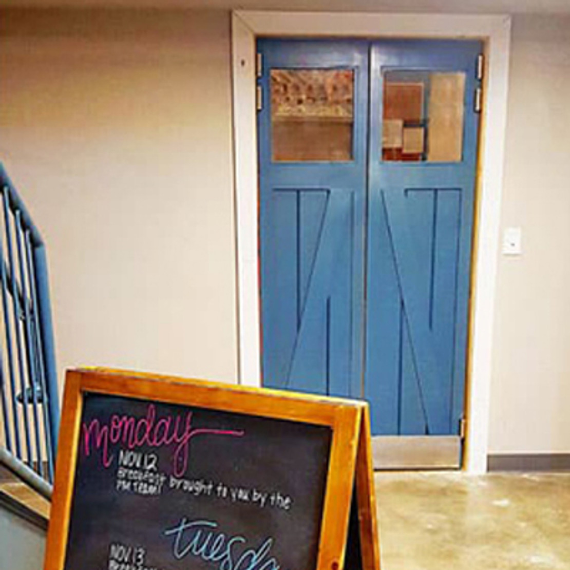 12 Ways to Design with Barn Style Doors