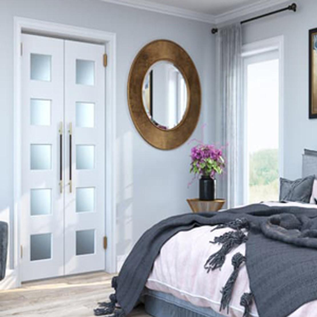 Love Your Home: 7 Trendy Tips for Choosing Modern Swinging Doors