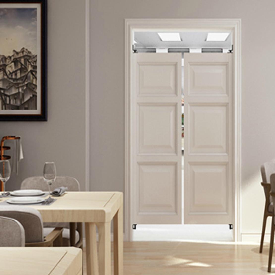 4 Incredible Benefits of Swinging Doors For Your Restaurant
