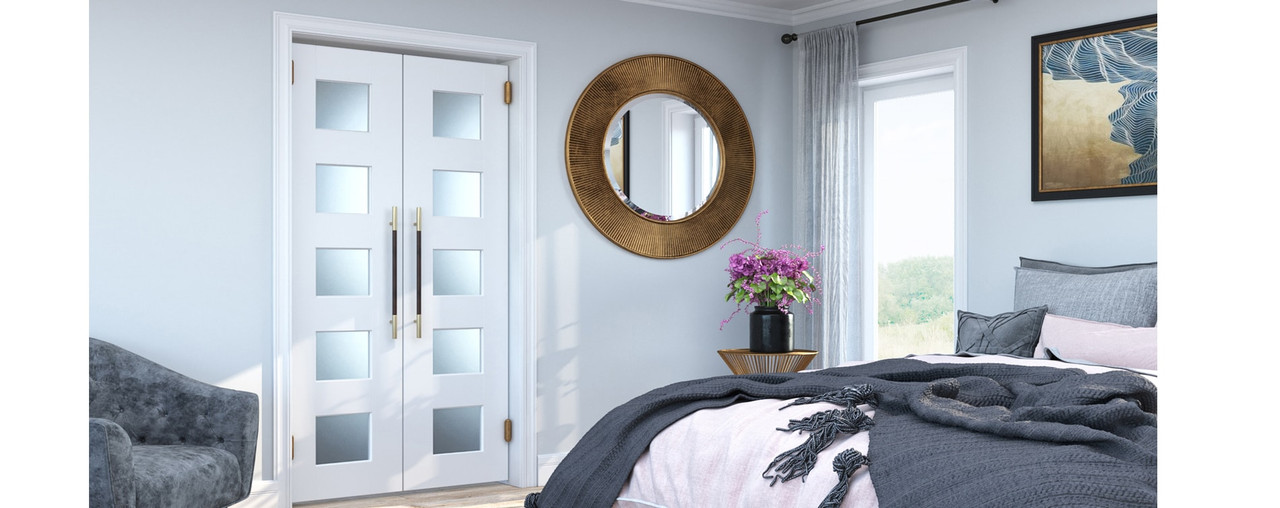 Modern Interior Doors | Swinging Doors