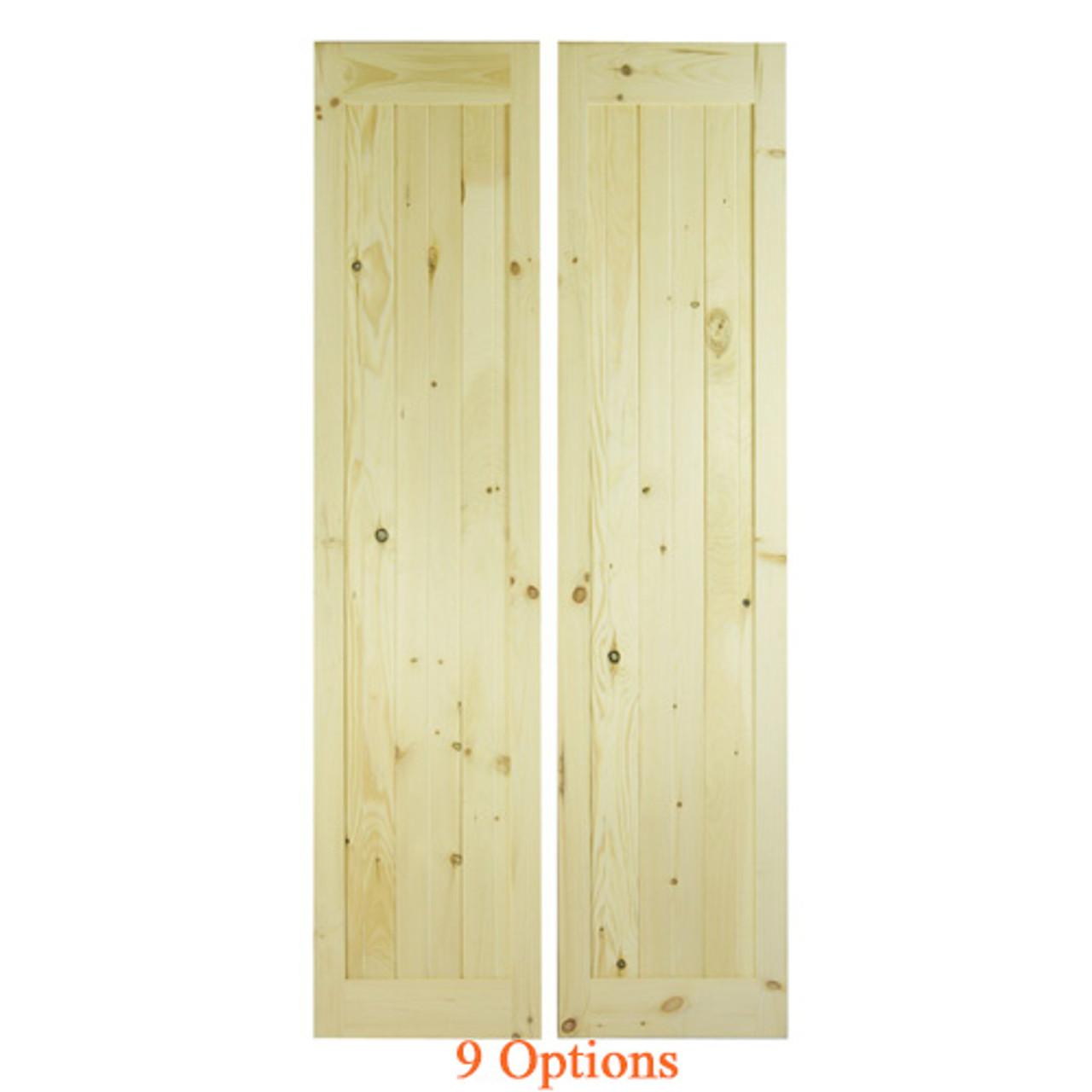 Interior Barn Doors Closet Barn Doors Double Barn Door Style