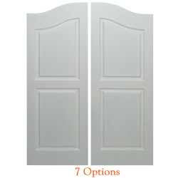 "30"" Saloon 