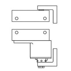 Bommer 7114 Adjustable Pivot Box Clamp