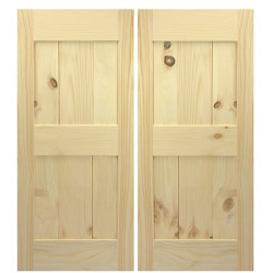 Framed Board and Batten Barn Doors  | Interior Barn Style Doors