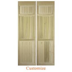 Barn Style Doors | Closet Barn Doors | Interior Barn Doors