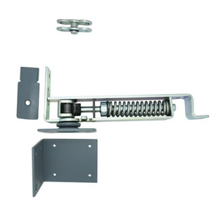 Commercial Grade Horizonal Spring Pivot Hinge- When and How to use these Bommer Hinges?