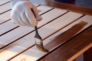 Top 5 Tips for Staining Your Saloon Doors