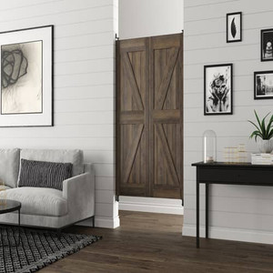 What Style are Barn Doors?