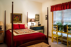 How to Design a Beautiful and Luxurious Guest Suite