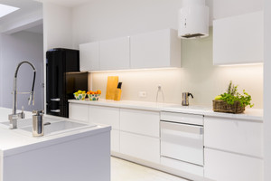 7 Modern Kitchen Design Ideas