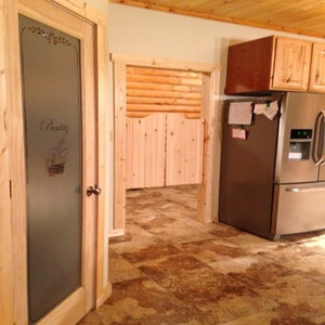 Why You Should Install Saloon Doors in Your Home Kitchen