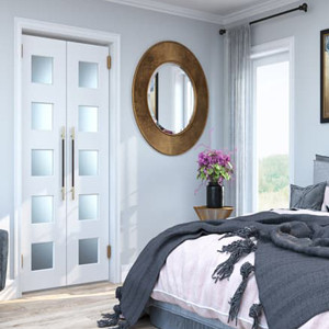 Love Your Home: 7 Tips for Choosing Modern Swinging Doors