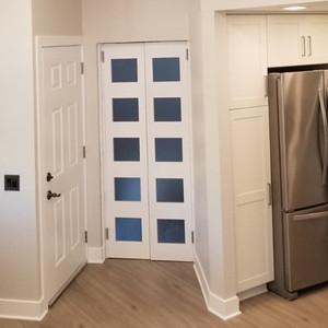 Interior Door Styles: Top 5 Interior Saloon Door Trends