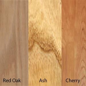 Ash vs Oak vs Cherry Saloon Doors