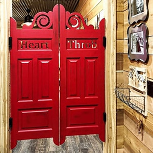 5 Reasons Why Swing Saloon Doors Are Ideal for Your Home