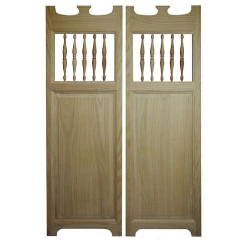 Old Western Saloon Doors | Cafe Doors