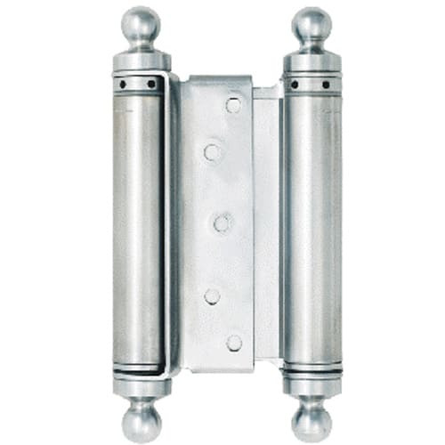 """Bommer CL3029-6"""" Classic Tip Double Action Spring Hinge"""