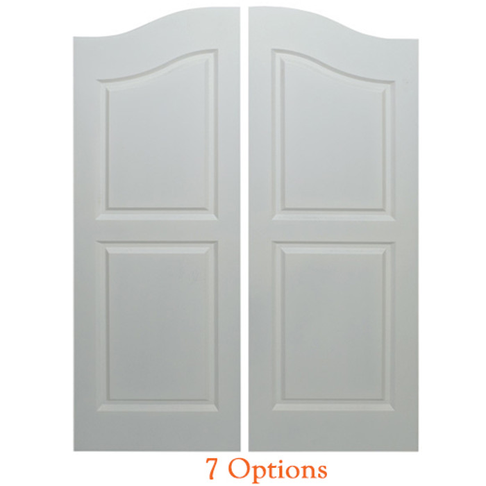 """30"""" Saloon 