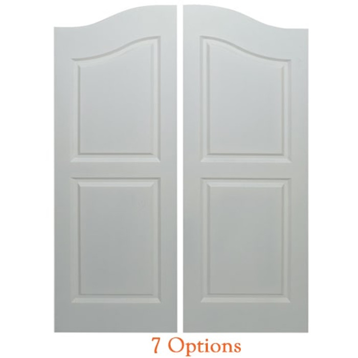 "36"" Saloon 