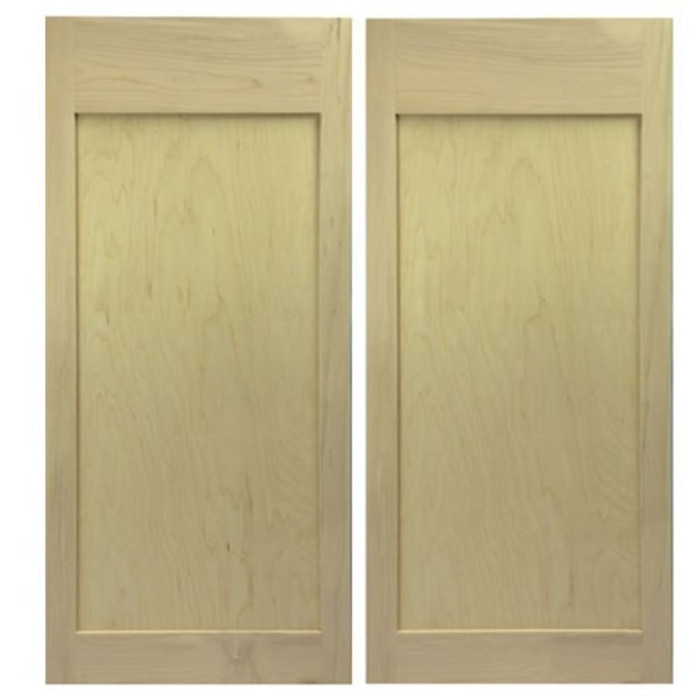 Classic Single Panel Saloon Doors
