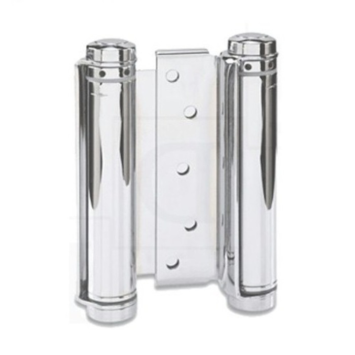 """Bommer 7"""" Double Action Spring Hinge - All Finishes Available"""
