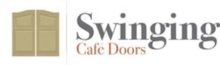 SWINGING CAFE DOORS