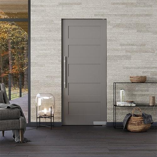 MidCentury Modern Interior Door | Butler Door