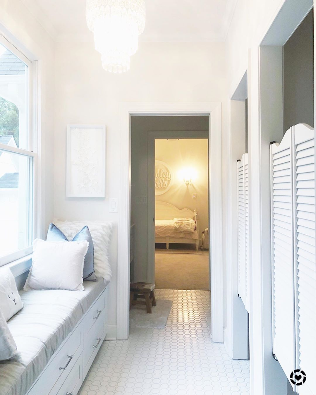 Louvered Saloon Doors- Available in Standard Opening Sizes