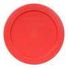 Pyrex red replacement lid for 7200 2 cup glass bowl