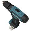 2-speed Makita FD05 lithium ion 12v drill