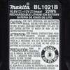 Item details Makita BL1021B 12v lithium ion battery