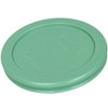 Pyrex Simply Store 9pc Round and Rectangular Replacement Storage Lid Set