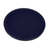 Pyrex 7200-PC, 7201-PC, and 7202-PC Blue Replacement Lids