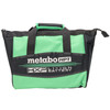 """Metabo HPT/Hitachi 12"""" Heavy Duty Nylon Contractor Tool Tote Carrying Bag"""