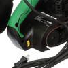 "Metabo HPT SB8V2M 9.0-Amp 3 x 21"" Variable Speed Corded Belt Sander with Trigger Lock"