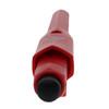 Hultafors 650100 Dry Marker W/Holster (4-Pack)