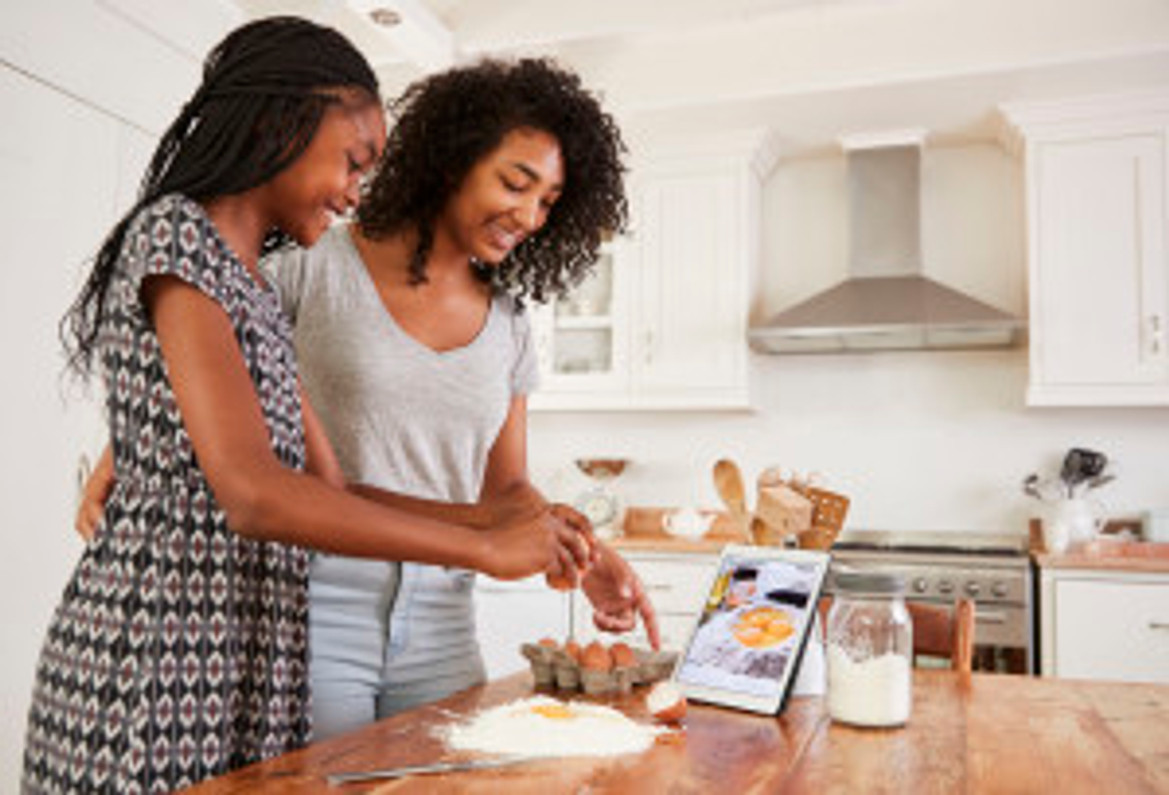 How the Internet has evolved cooking culture