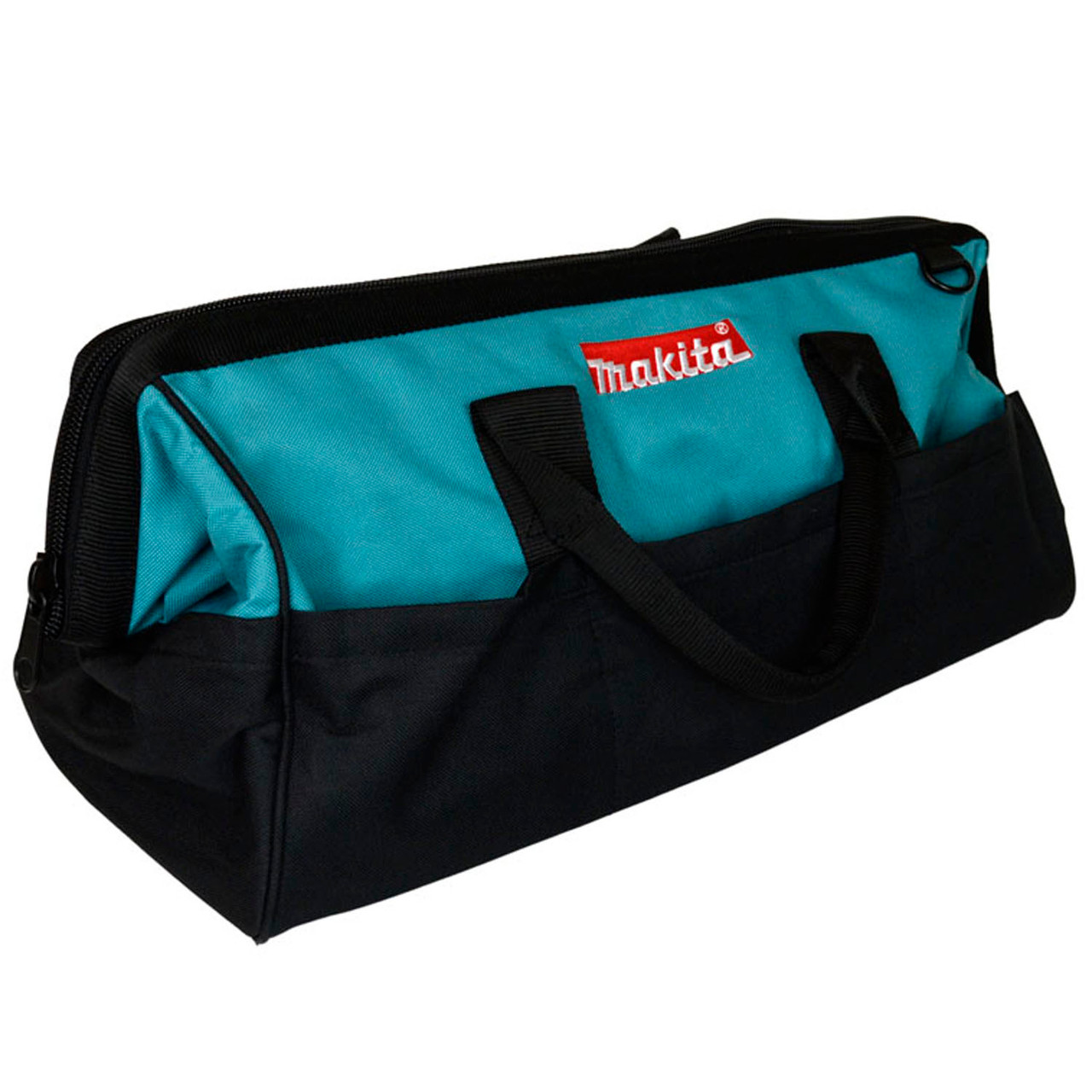 "Makita 14/"" Compact Tool Bag with Shoulder Strap Holds Impact Drill Wrench New"