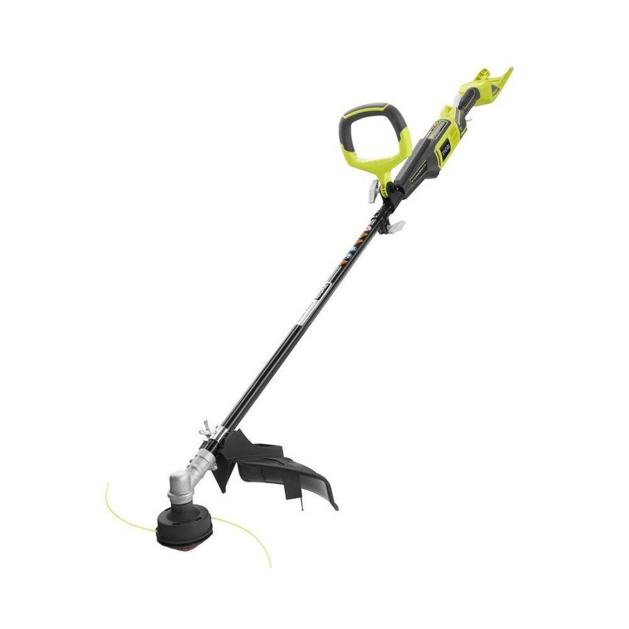 Ryobi Reconditioned RY40002 40V Expand-It Power Head & RY15523A Expand-It  Trimmer