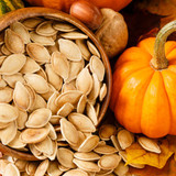 The top foods to enjoy this fall