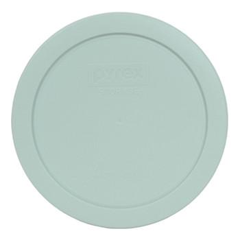 Pyrex 7201-PC Muddy Aqua 4 Cup, 950mL Round Plastic Replacement Lid