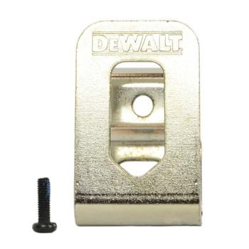 Dewalt 659916-00SV Replacement Belt Clip with Screw