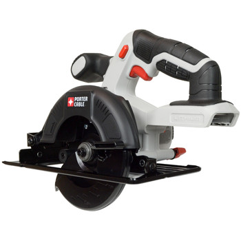 Porter Cable PCC661 20V Lithium Ion Circular Saw, Tool Only