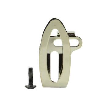 Hitachi Metabo Replacement Belt Clip and Screw Kit for 18V Power Tools
