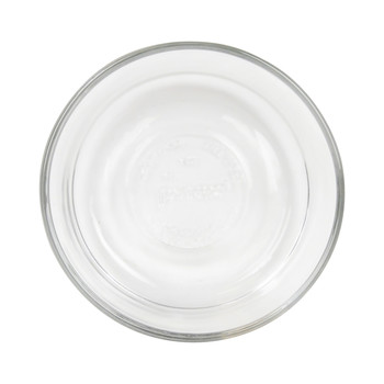 Pyrex 2 cup glass storage bowl 7200