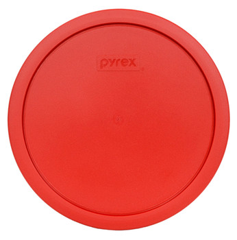 Pyrex 7403-PC Poppy Red 10 Cup Plastic Mixing Bowl Replacement Lid