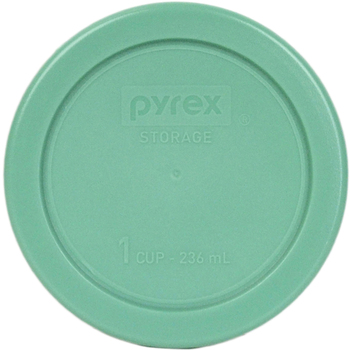 Pyrex 7202-PC, 7200-PC, 7201-PC, 7402-PC Simply Store 7pc Replacement Lid Bundle