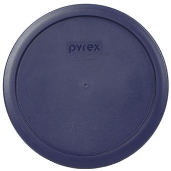Pyrex 7202-PC, 7200-PC, 7201-PC, 7402-PC Patriotic 7pc Storage Lid Bundle